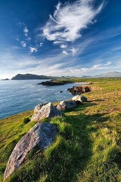 Dingle Peninsula, Co. Kerry, Ireland -- by Wesley Law Photography