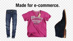 We love e-commerce!