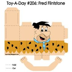 The Flintstones is an animated American television sitcom that ran from September 30, 1960 to April 1, 1966 on ABC. Produced by Hann...