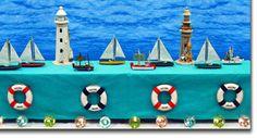 Lighthouse Wedding & Decorating Ideas
