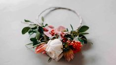 Flower Crown inspiration for your wedding day. Roses, greenery and tulip flower crown. Tulips Flowers, Roses, Cape Town, Flower Crown, South Africa, Greenery, Wedding Day, Wedding Photography, Inspiration