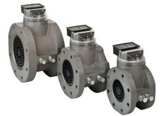 The FMT-S series of short body turbine meters are designed for secondary measurement, industrial applications and custody transfer metering.