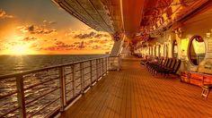 cruise ship : Wallpaper Collection