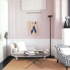 Plush Palate: Painted in Pink