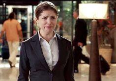 """Ana Kendrik em cena de """"Amor Sem Escalas"""" (Foto: Reprodução)"""