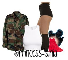 """""""Cake day in 5 days geeked😂😂💝💝😘😘💜💜💙💙💕💕😍😍😻😻💗💗👑👑👌👌"""" by princess-sinia ❤ liked on Polyvore featuring Converse, Modström and H&M"""
