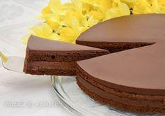 Koliko je jednostavna ova čokoladna torta pogledajte ovdje: No Cook Desserts, Sweets Recipes, Baking Recipes, Cookie Recipes, Delicious Desserts, Jednostavne Torte, Cake Cookies, Cupcake Cakes, Cupcakes