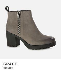 Vagabond shoes | GRACE