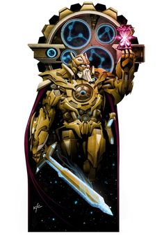 Vector Prime - master and guardian of space and time - The Thirteen Primes