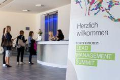 Neue Nachricht: Rückblick Lead Management Summit 2017: Optimismus hat eine unglaubliche Kraft - http://ift.tt/2nOwLF0 #aktuell