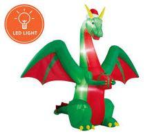 Inflatable Christmas Dragon.Oi 92 Kalyteres Eikones Toy Pinaka Inflatable Christmas