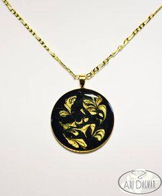 ArtDagmar / Zlaté kvety