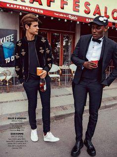 GQ France Fashion Editorial 2015 002