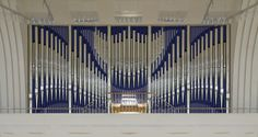 Freiburger Orgelbau, 2016; Kunming Concert Hall, China; III/45