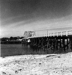 Florida Memory - Brooks Bridge - Fort Walton Beach Region, Florida 1947