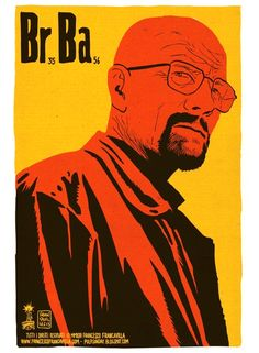 Comic Book Artist Turns Breaking Bad Episodes Into Killer Posters Paragon Monday Morning LinkFest