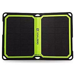 Goal Zero Nomad 7 Plus (V2) Solar Panel