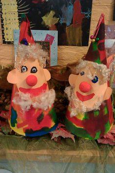 Een kabouterlampion! Deze gaat het worden in 2015!!!!!! Leuk om te knutselen met mijn groep! 5th Grade Art, Gnome, Fairy Tales, November, Concept, Entertaining, Christmas Ornaments, Holiday Decor, School