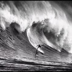 Kelly from the last Eddie Aikau big wave invitational