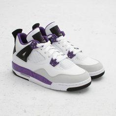 Purple J's ahh I'm in love!