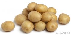 Are Potatoes Carbohydrates