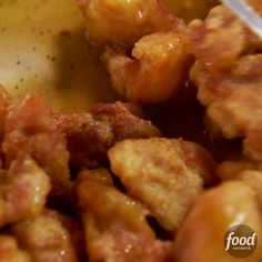 Ree's Orange Chicken is a plateful of lightly fried, sticky-sweet goodness. Triple the sauce Asian Recipes, Healthy Recipes, Ethnic Recipes, Healthy Food, Food Network Recipes, Cooking Recipes, Pioneer Woman Recipes, Pioneer Woman Orange Chicken Recipe, Pioneer Women