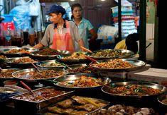 Leuke tips Bangkok