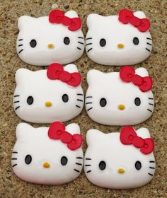 Hello Kitty Red Bow Resin Cabochon DIY 47mm, DIY Embellishment | evezbeadz - Jewelry Supplies on ArtFire HOT SALE $1
