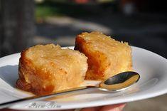 Romanian Desserts, Russian Desserts, Something Sweet, Cornbread, Love Food, Food To Make, Nom Nom, Caramel, Sweet Treats