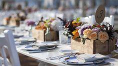 Tipps für die Sitzordnung bei der Hochzeit - exklusiv bei uns im Magazin!