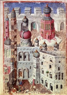 Book of Hours, Use of Paris ('The Hours of René d'Anjou'). France, Central (Paris). c. 1410