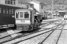 地方私鉄 1960年代の回想:木曽森林鉄道4 上松