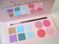 Make up party invitations.