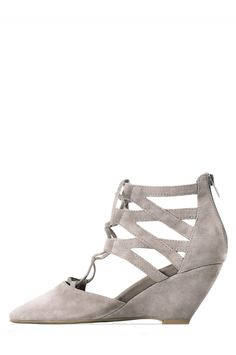 Jeffrey Campbell Shoes SOMBRA Shop All in Sand Suede