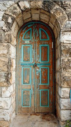 doors from around the world | Gorgeous Doors From Around the World