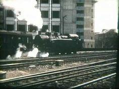 #video Derniers trajets de la 141TB aux gares de Bastille et Reuilly en 1969 #histroire #PEAV @Menilmuche