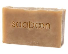 Camp Fire Soap  Vegan Soap All Natural Soap Handmade by SAABOON
