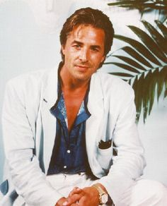 Miami Vice  Don Johnson