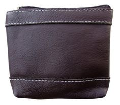 Pielino 9904 Women s Leather Zippered Coin Purse Change Holder 011ca5643a6a3