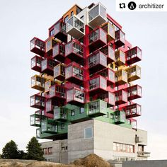 See this Instagram photo by @pmatomora • 19 likes Arquitectura. Vivienda colectiva. Viviendas