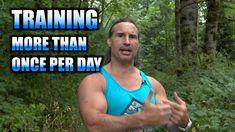 Bodybuilding Videos, Workout Videos, Tank Man, Train, Motivation, Sports, Mens Tops, Hs Sports, Sport