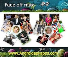 Download Face Off Max v3.6.6.2 Full Keygen Terbaru | Androidapkapps - Face Off Max is software that you can use to edit your photos. CoolWareMax made software can manipulate a photograph or image to be funny, unique, and also strange.
