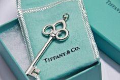 Afbeelding via We Heart It https://weheartit.com/entry/172349978 #key #Tiffany&Co.