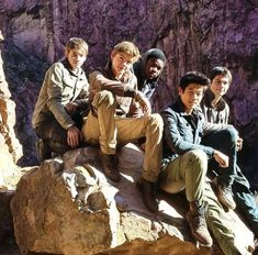 "Thomas Brodie-Sangster as Newt in ""The Scorch Trials"" - Behind the scenes Maze Runner 2014, Maze Runner Funny, Maze Runner Thomas, Maze Runner The Scorch, Maze Runner Cast, Maze Runner Movie, Aris Maze Runner, Dylan O'brien Maze Runner, Narnia"