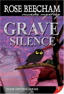 Crime Watch: Review: GRAVE SILENCE