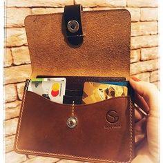 Кожаные изделия ручной работы (@leather_craft_ptz) • Фото и видео в Instagram