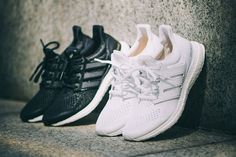 A proper preview of the latest adidas Ultra Boost Collective Collection has surfaced, which is