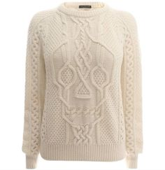 Skull Sweater ;-)