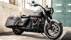 2017 Harley-Davidson Road King #harleydavidsonroadkingspecial