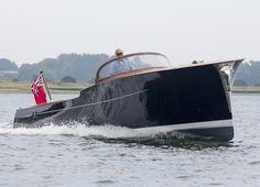 Spirit Yachts P40 Coupé